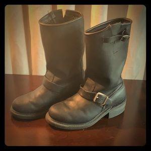 Carolina Shoe